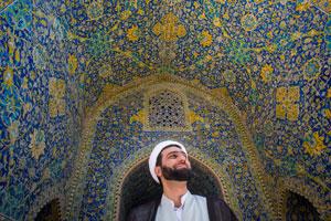 Perzsia fotótúra - túratagok képei