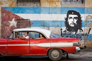 Kuba fotótúra galéria - saját képek